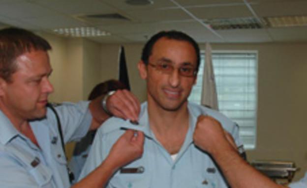 בורה רצון (צילום: משטרת ישראל)