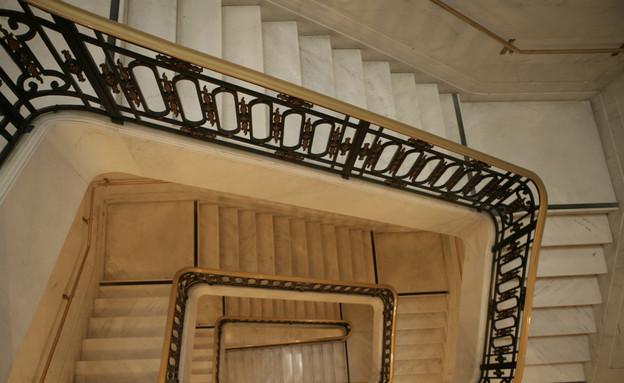 חדר מדרגות (צילום: אימג'בנק / Thinkstock)