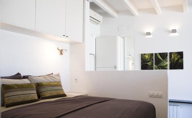 דירה בברצלונה, דירות רומנטיות