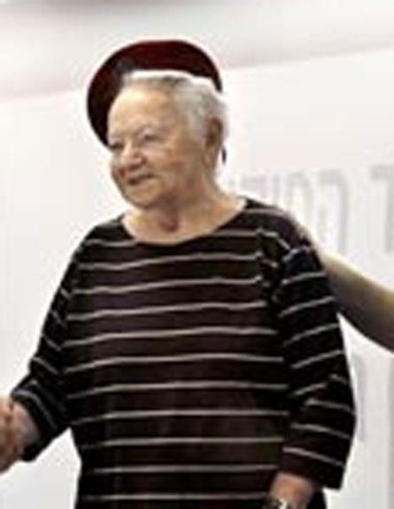 שרה ברוורמן (צילום: חדשות 2)