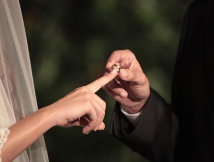 החתונה של גילי וסיני