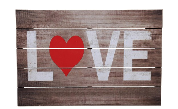 פלורליס פלקה עץ לב אדום (צילום: אבי ולדמן ולנטיין)