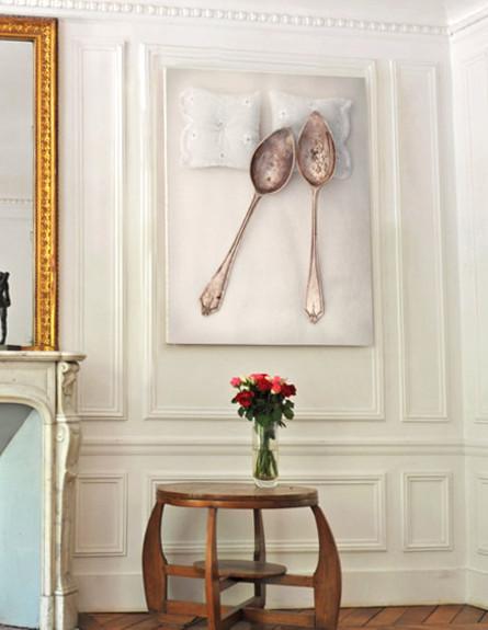 ולנטיין (צילום: petekdesign-spooning-artwork)