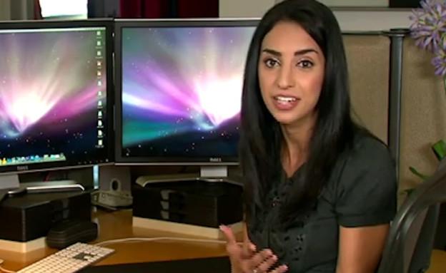 כיצד להפחית עייפות עיניים הקשורה לשימוש במחשב (תמונת AVI: mako)