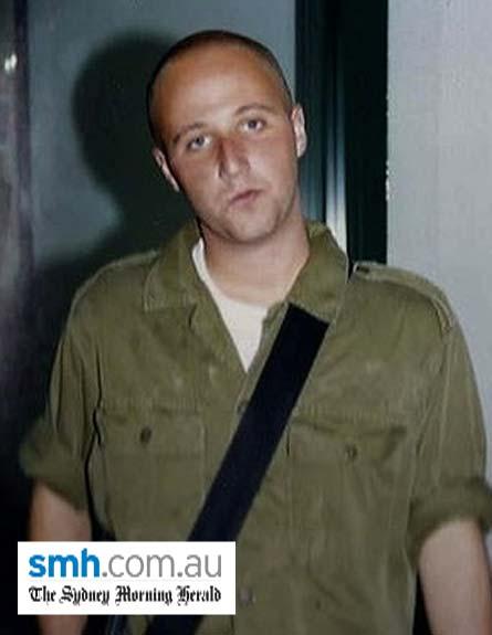 בן זיגייר (צילום: רשת ABC)