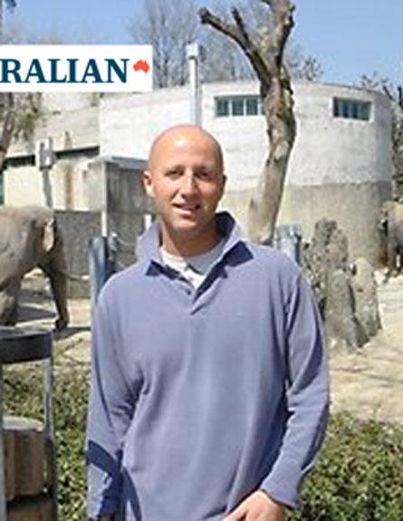 תעלומת זיגייר (צילום: http://www.theaustralian.com.au/)