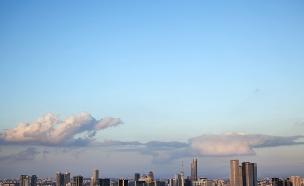 מגדלים בתל אביב, סלבס (צילום: Eldad Carin, Thinkstock)