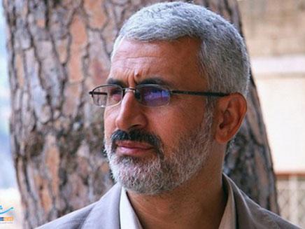 חסן שאטרי. חוסל? (צילום: צילום מסך: http://www.mashreghnews.ir)