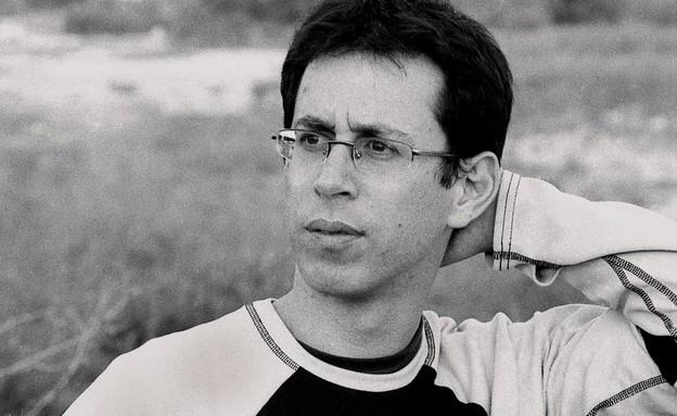 אסף גברון (צילום: מוטי קיקיון)