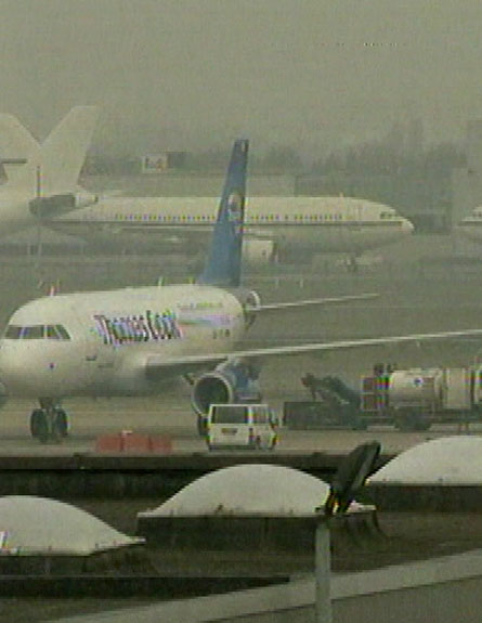 היהלומים הורדו מהמטוס דקות לפני ההמראה, אילוסטרציה (צילום: רויטרס)