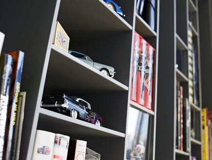 אטלייה, ספרים בספריית סולם