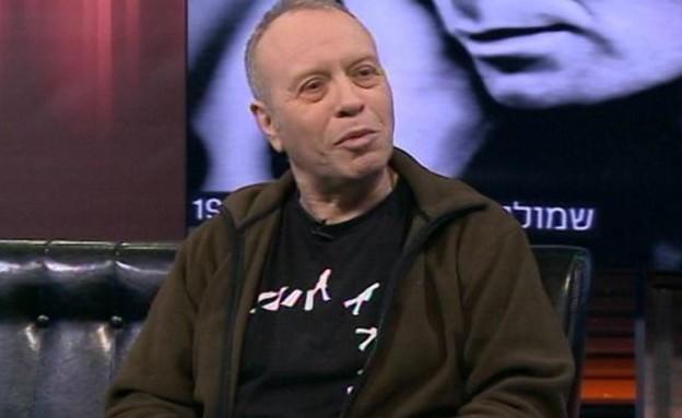 קוטנר מספר על הראיון האחרון עם קראוס (תמונת AVI: mako)