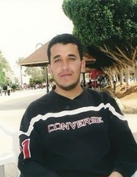 """העציר הפלסטיני שמת בכלא (צילום: סוכנות הידיעות """"מען"""")"""