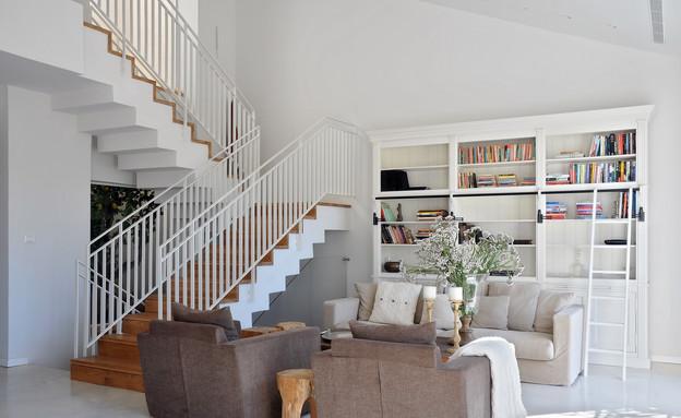 גילי רשף, מדרגות (צילום: שי אדם)