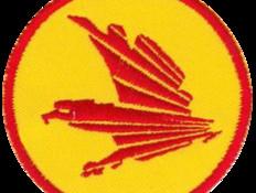 """טייסת עוף החול (צילום: אתר צה""""ל)"""