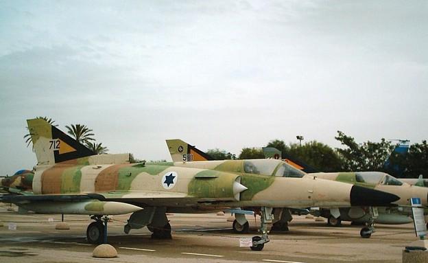 מטוסי כפיר (צילום: ויקיפדיה)