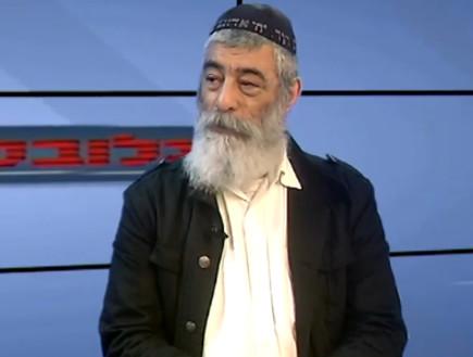 אריאל זילבר בראיון לגלובס (צילום: גלובס)