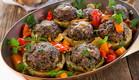 ראשי ארטישוק ממולאים בקציצות בשר (צילום: בני גם זו לטובה, אוכל טוב)