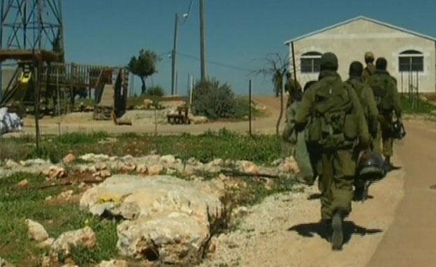 סיפורו של מעגל הדמים בין המתנחלים לפלסטינים (צילום: חדשות 2)