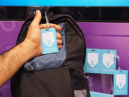 Tag a Bag (צילום: ניב ליליאן)