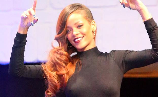 ריהאנה (צילום: noon)