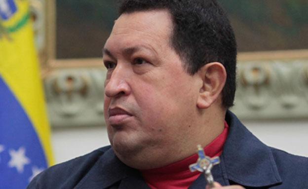 צ'אבז מת מהתקף לב (צילום: AP)