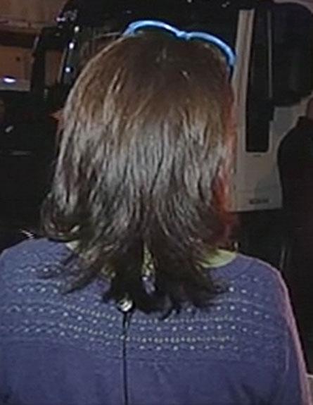 מסורבת גט (צילום: חדשות 2)