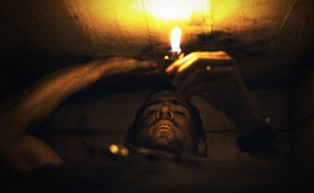 קבורה צ'צ'נית
