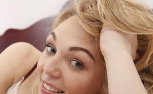 סופי מורגן (צילום: צילום מסך אתר dailymail)