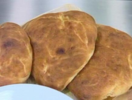 לחם פרנה (תמונת AVI: mako)