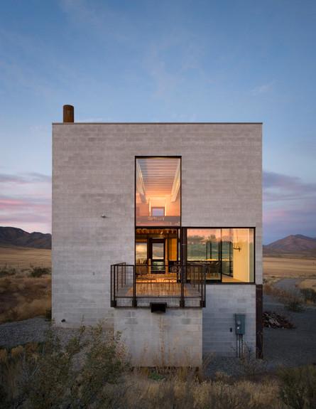 בית במדבר, אורות