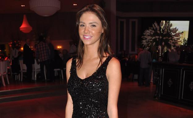 רוסלנה רודינה (צילום: צ'ינו פפראצי)