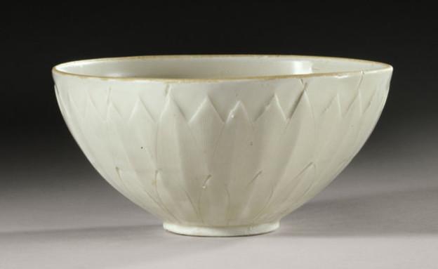 קערה סינית עתיקה משושלת סונג (צילום: yahoo.com)
