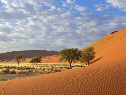 נמיביה, יעדים 2013 (2) (צילום: אימג'בנק / Thinkstock)