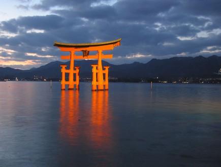 מיאג'ימה, יפן