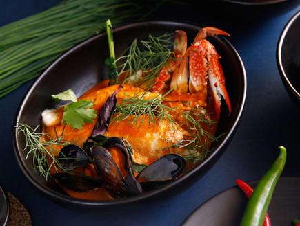 מסעדת טאיזו - בר ים וסרטנים