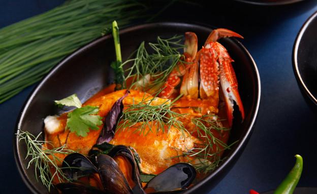 מסעדת טאיזו - בר ים וסרטנים (צילום: אפיק גבאי,  יחסי ציבור )