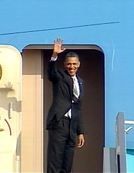 מסכמים ביקור (צילום: חדשות 2, AP, רויטרס)