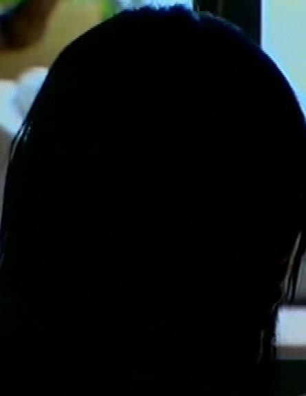 """אשת """"השופט המכה"""": """"בעלי שופט ואב ערכי - הכל השמצה"""" (צילום: חדשות 2)"""