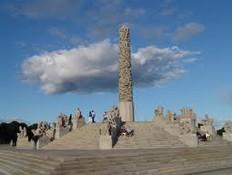 גן הפסלים של גוסטב ויגלנד