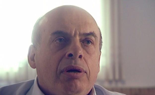 נתן שרנסקי - הצצה (תמונת AVI: mako)