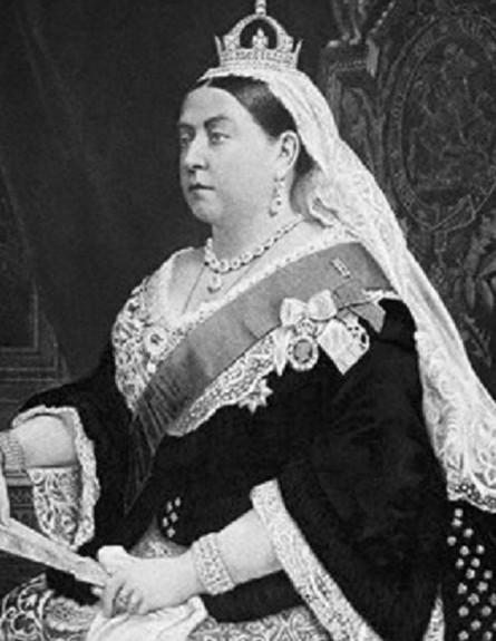 המלכה ויקטוריה