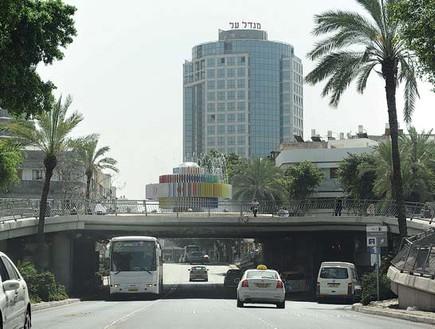 רחוב דיזנגוף תל אביב