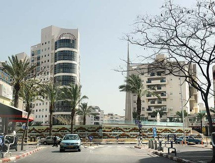 רחוב העצמאות אשדוד
