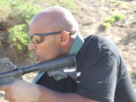 אייל גרמיי (צילום: משטרת ישראל)