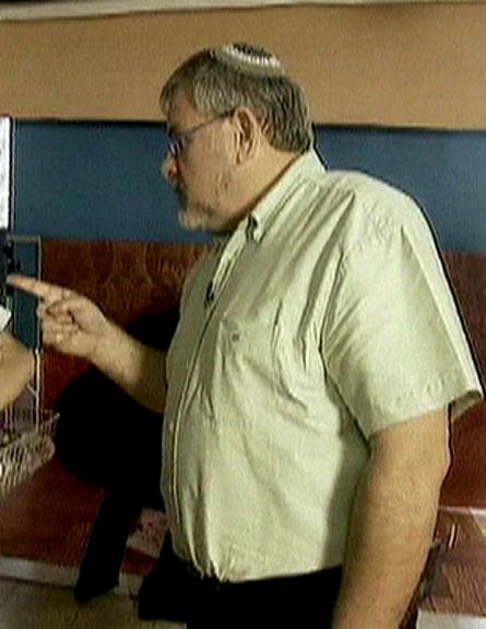 שווה בדיקה: צילומי היריון (צילום: חדשות 2)