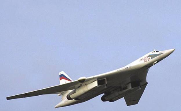 טופולב 160 (צילום: ויקפדיה)