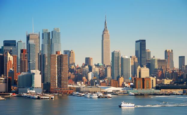 ניו יורק (צילום: אימג'בנק / Thinkstock)