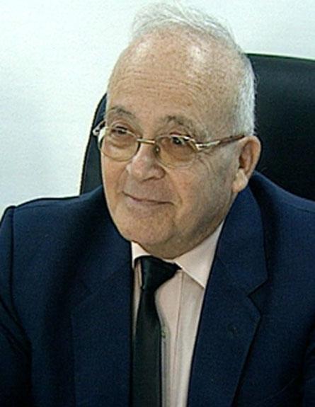 "השופט בדימוס ורדימוס (ורדי) זיילר ז""ל (צילום: חדשות 2)"