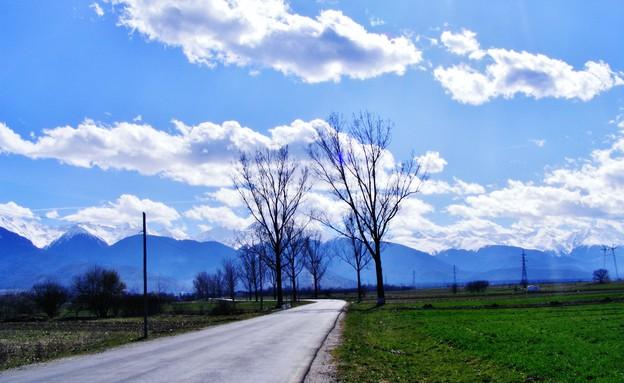 טיול, רומניה (צילום: סער פלס)